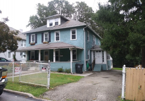 3 Bedrooms Bedrooms, ,1 BathroomBathrooms,Single Family Home,For Sale,1231
