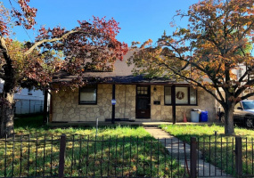 3 Bedrooms Bedrooms, ,1 BathroomBathrooms,Single Family Home,For Sale,1244